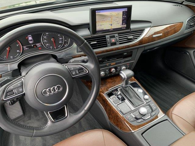 Used Audi A6 3.0T Premium Plus 2014 | Luxury Motor Car Company. Cincinnati, Ohio