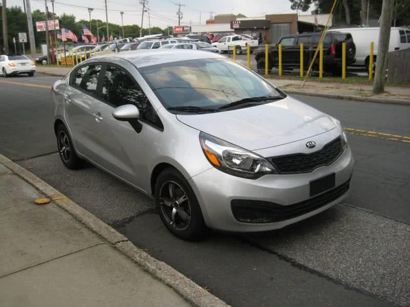 Used 2013 Kia Rio in Massapequa, New York | Rite Choice Auto Inc.. Massapequa, New York