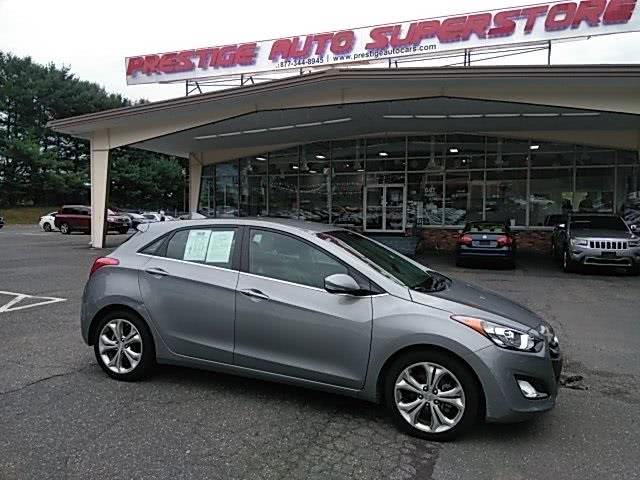 Used 2014 Hyundai Elantra Gt in New Britain, Connecticut | Prestige Auto Cars LLC. New Britain, Connecticut