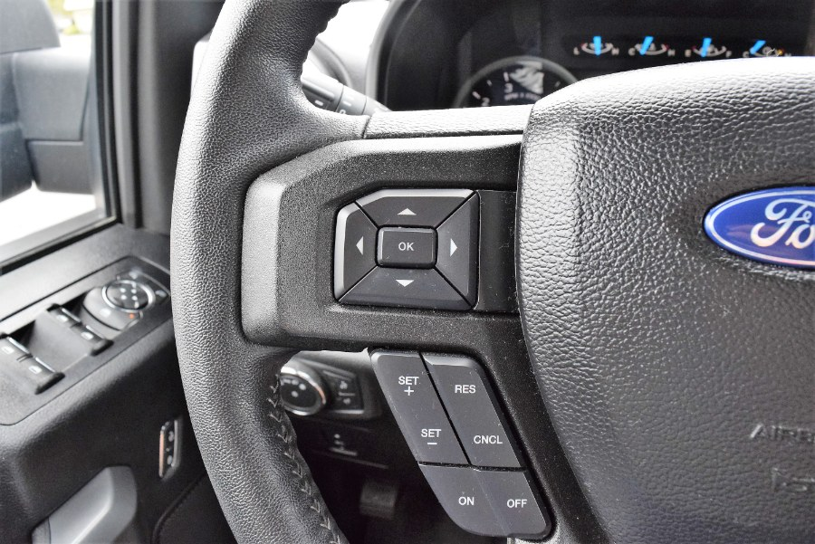 2017 Ford F-150 XLT 4WD SuperCrew, available for sale in Berlin, Connecticut | Tru Auto Mall. Berlin, Connecticut