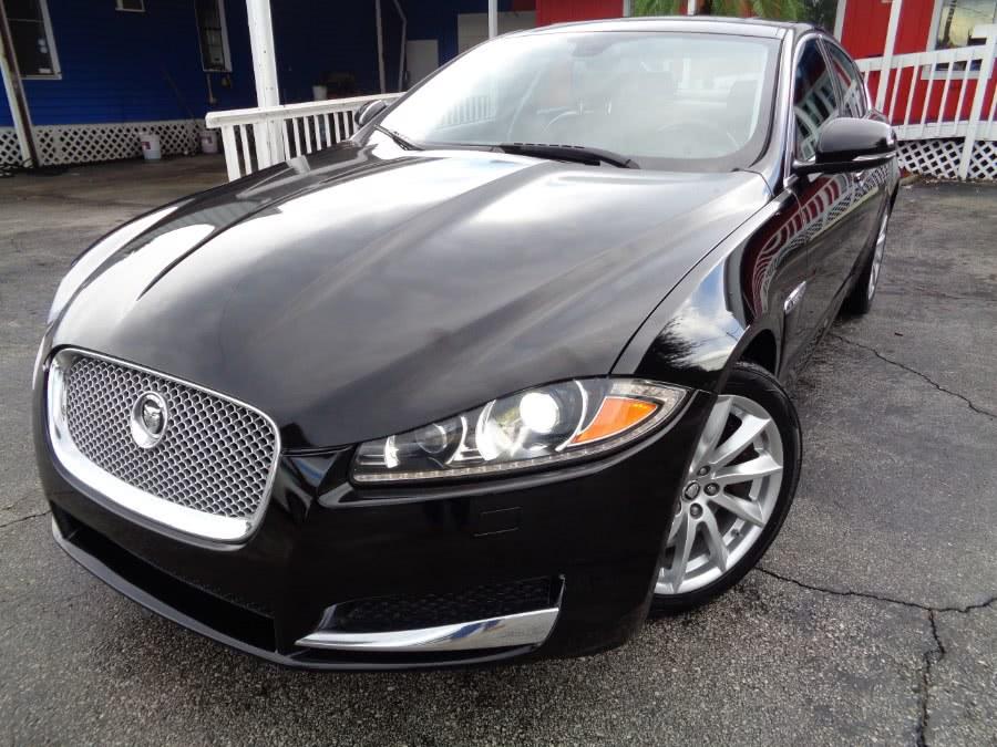 Used 2013 Jaguar XF in Orlando, Florida | Rahib Motors. Orlando, Florida
