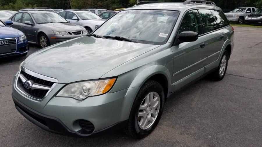 Used 2009 Subaru Outback in Auburn, New Hampshire | ODA Auto Precision LLC. Auburn, New Hampshire