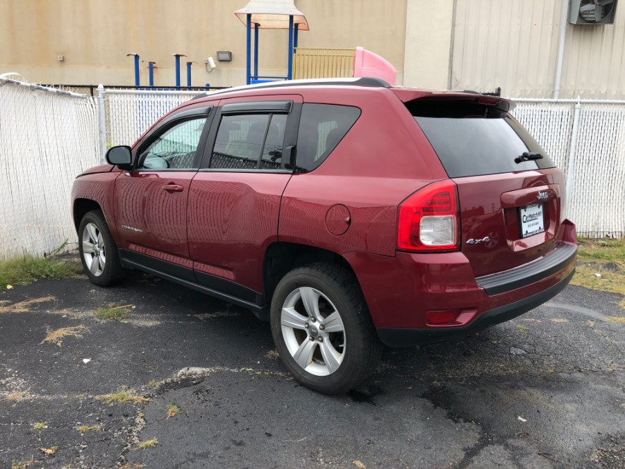 2012 Jeep Compass 4WD 4dr Sport, available for sale in Bayshore, New York | Carmatch NY. Bayshore, New York
