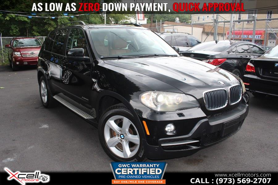 Used 2009 BMW X5 in Paterson, New Jersey | Xcell Motors LLC. Paterson, New Jersey