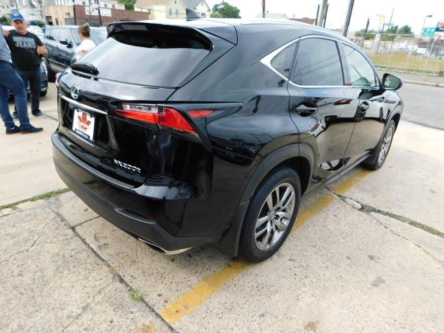 2015 Lexus NX 200t AWD 4dr, available for sale in Elizabeth, New Jersey | Supreme Motor Sport. Elizabeth, New Jersey