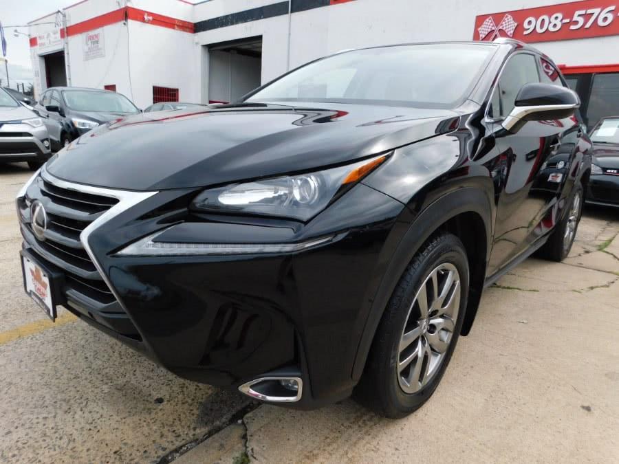 Used 2015 Lexus NX 200t in Elizabeth, New Jersey | Supreme Motor Sport. Elizabeth, New Jersey