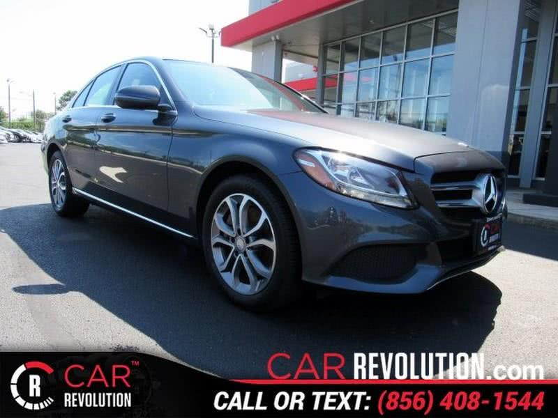Used 2016 Mercedes-benz C-class in Maple Shade, New Jersey | Car Revolution. Maple Shade, New Jersey