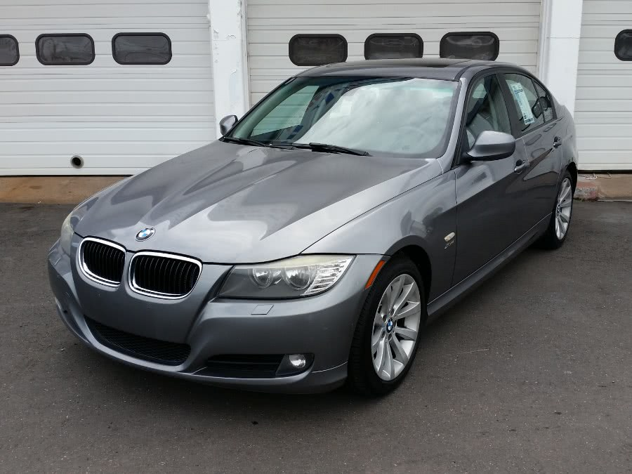 Used 2011 BMW 3 Series in Berlin, Connecticut | Action Automotive. Berlin, Connecticut