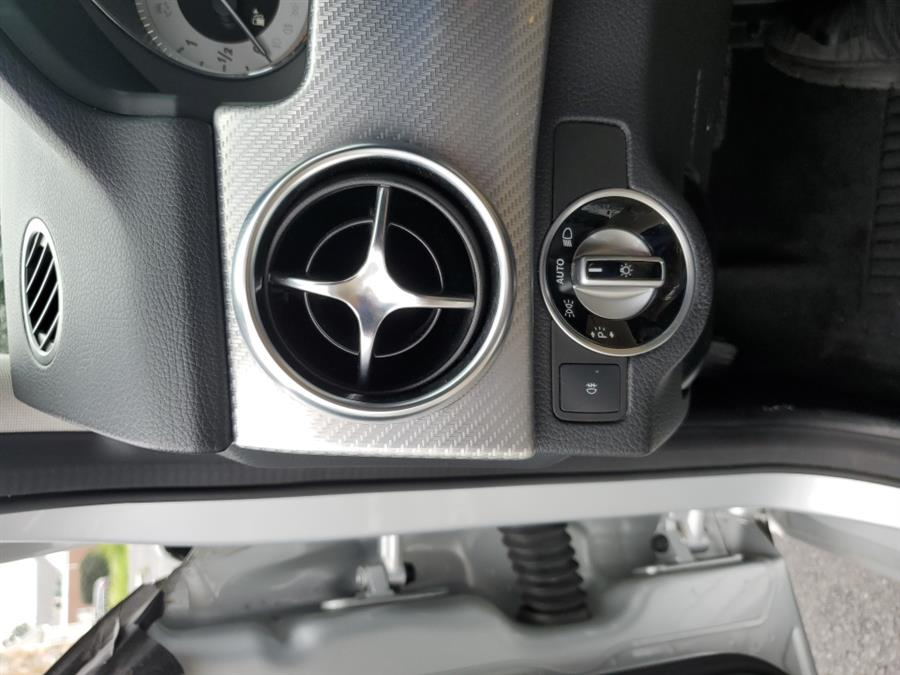 2014 Mercedes-Benz GLK-Class 4MATIC 4dr GLK350, available for sale in Old Saybrook, Connecticut | Saybrook Motor Sports. Old Saybrook, Connecticut