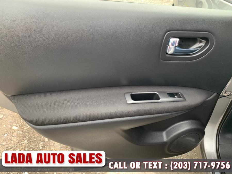 2008 Nissan Rogue 4dr S, available for sale in Bridgeport, Connecticut | Lada Auto Sales. Bridgeport, Connecticut