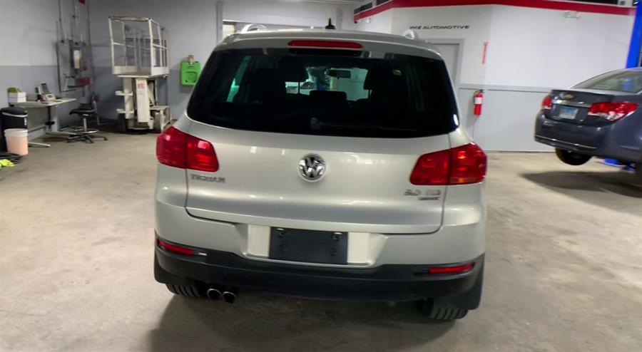 Used Volkswagen Tiguan 4WD 4dr Auto SE 2013   Wiz Leasing Inc. Stratford, Connecticut