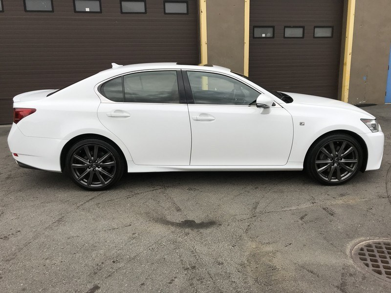 Used Lexus GS 350 4dr Sdn AWD 2014 | Union Street Auto Sales. West Springfield, Massachusetts