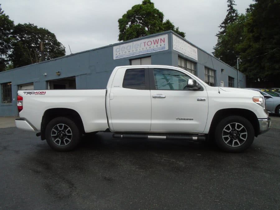 Used 2016 Toyota Tundra 4WD Truck in Milford, Connecticut   Dealertown Auto Wholesalers. Milford, Connecticut