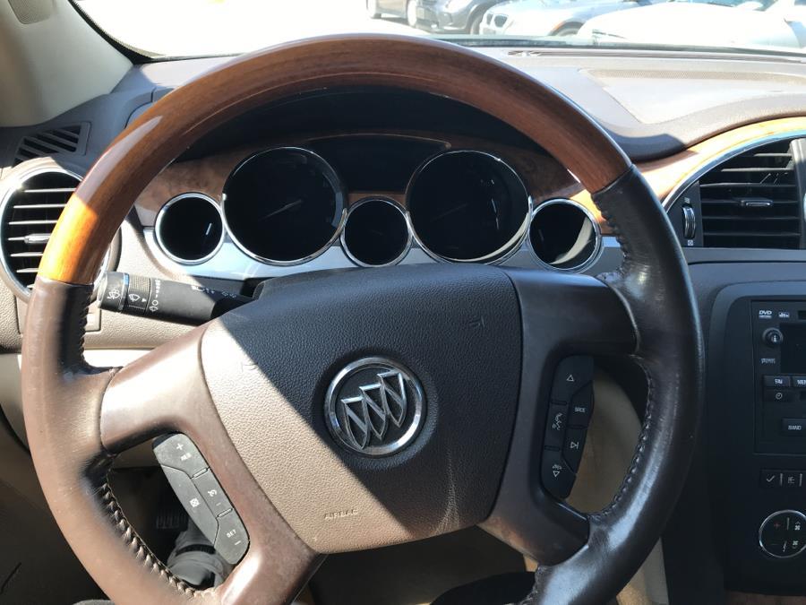 2011 Buick Enclave FWD 4dr CXL-1, available for sale in Manchester, Connecticut   Best Auto Sales LLC. Manchester, Connecticut