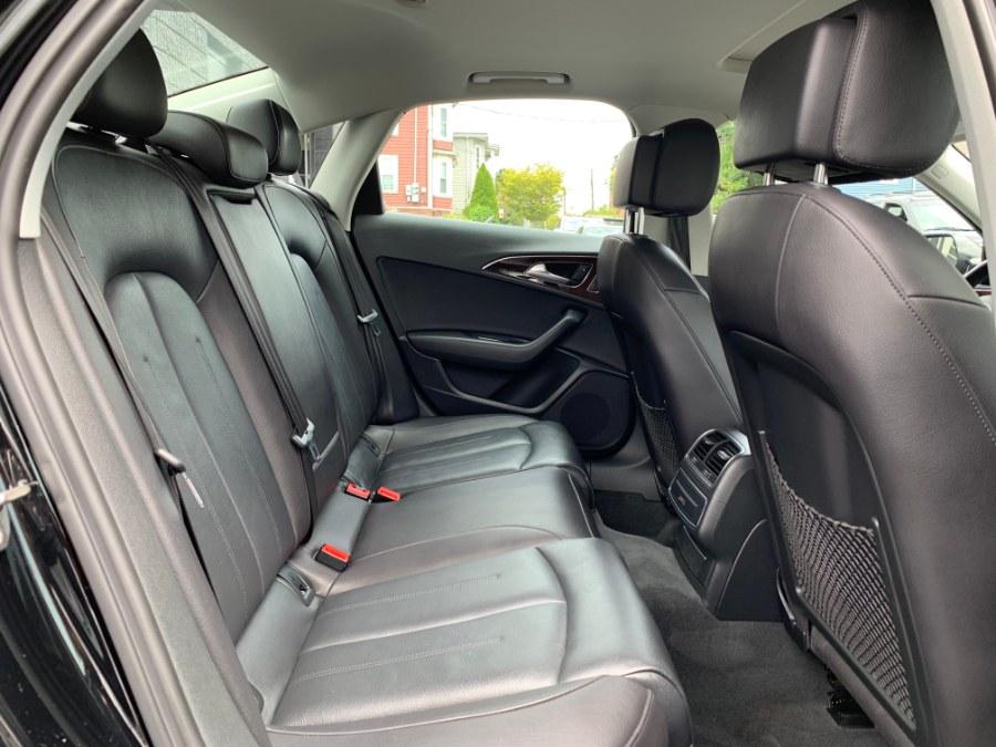 2018 Audi A6 A6 S-LINE QUATTRO, available for sale in Chelsea, Massachusetts | Boston Prime Cars Inc. Chelsea, Massachusetts
