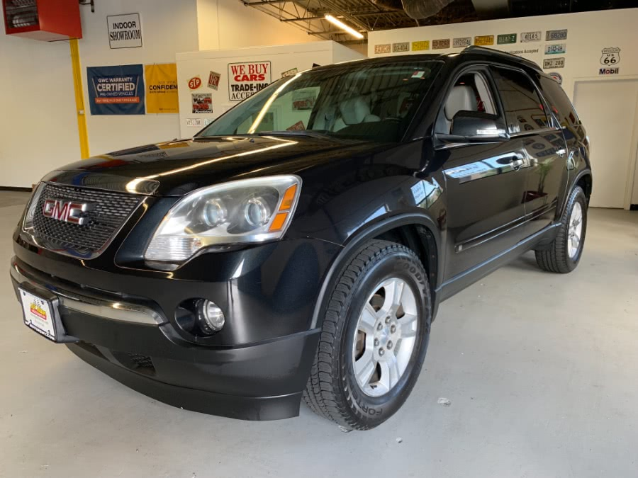 Used GMC Acadia AWD 4dr SLT2 2009 | MP Motors Inc. West Babylon , New York