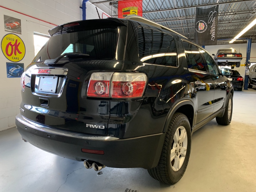 2009 GMC Acadia AWD 4dr SLT2, available for sale in West Babylon , New York | MP Motors Inc. West Babylon , New York