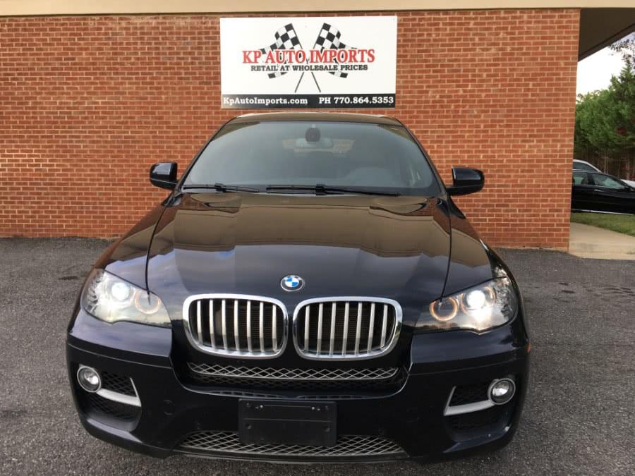 Used 2013 BMW X6 in Alpharetta, Georgia | KP Auto Imports LLC. Alpharetta, Georgia