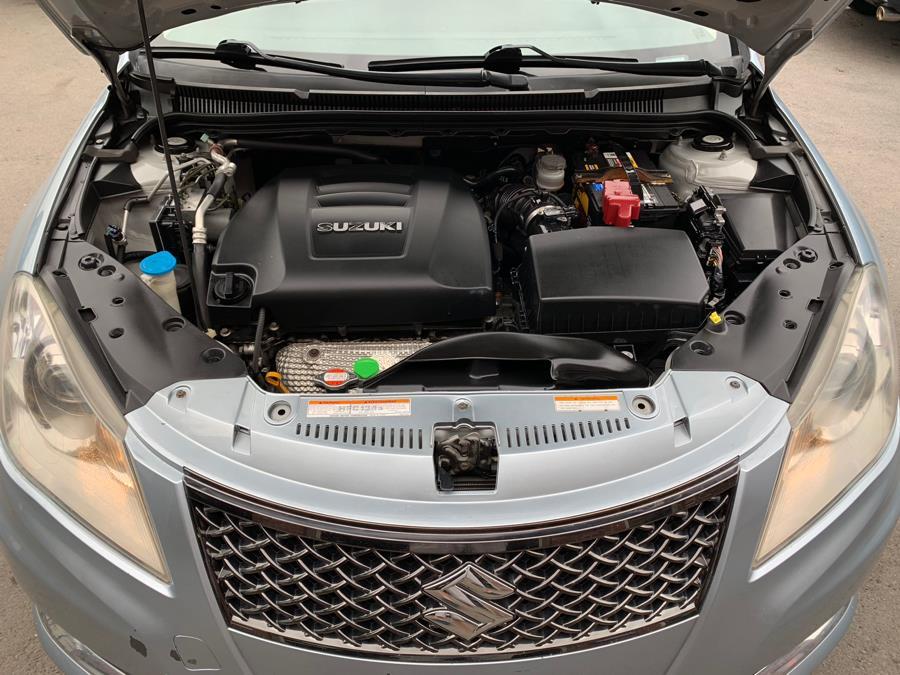 Used Suzuki Kizashi SLS AWD 2012   Central Auto Sales & Service. New Britain, Connecticut
