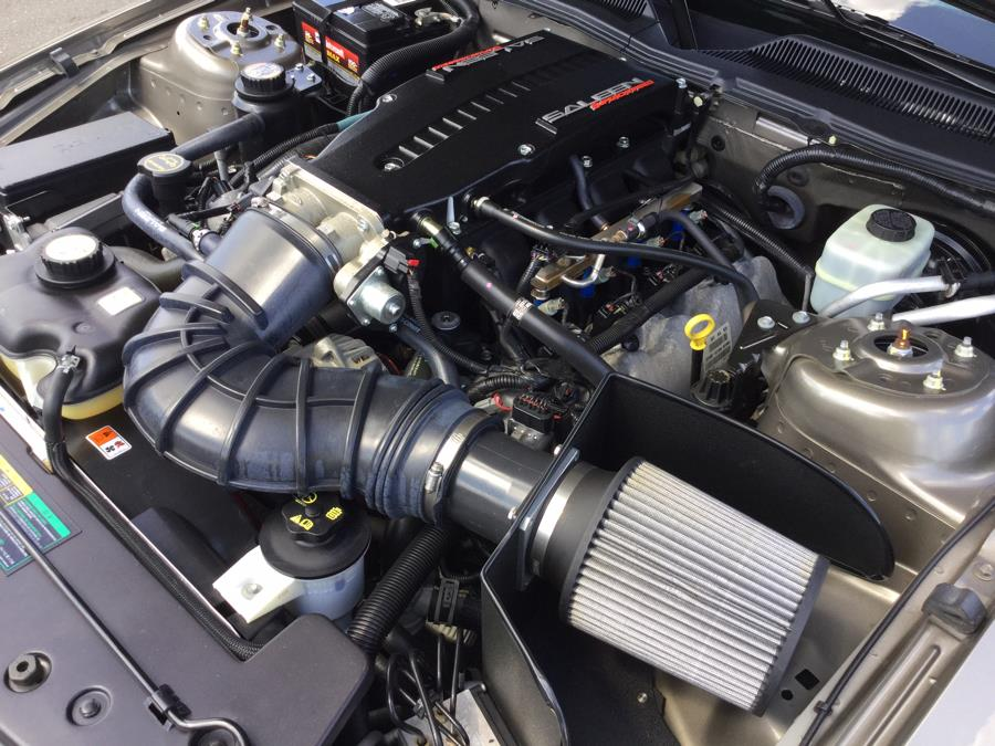 2005 Ford Mustang 2dr Cpe GT Saleen, available for sale in Plantsville, Connecticut | L&S Automotive LLC. Plantsville, Connecticut