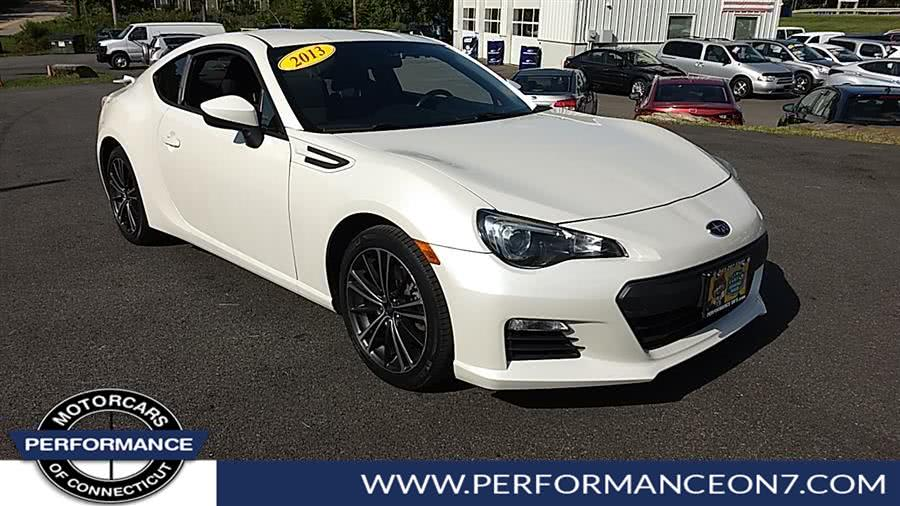 Used 2013 Subaru BRZ in Wilton, Connecticut | Performance Motor Cars. Wilton, Connecticut