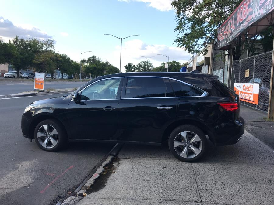 Used Acura MDX SH-AWD 4dr 2015 | Rubber Bros Auto World. Brooklyn, New York