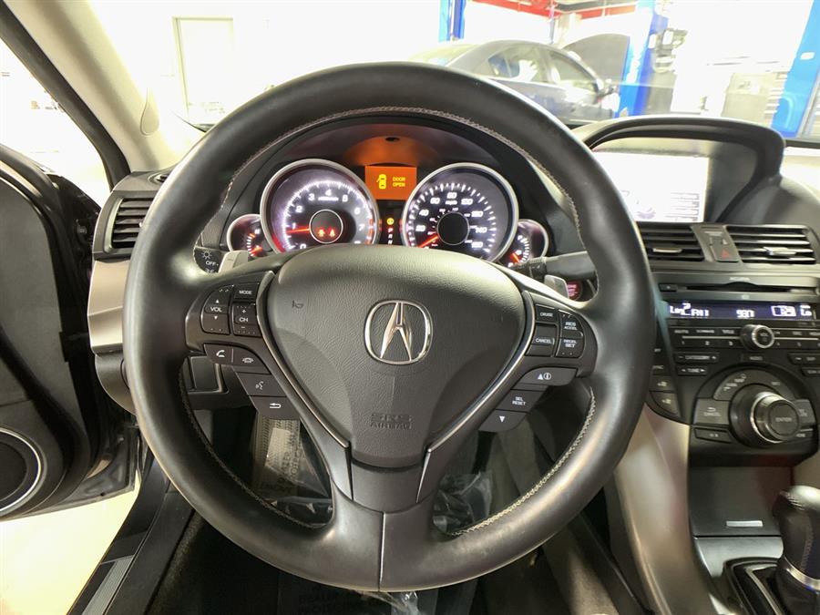 Used Acura TL 4dr Sdn Auto SH-AWD Advance 2013   Wiz Leasing Inc. Stratford, Connecticut