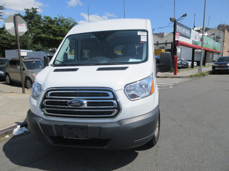 Used 2017 Ford Transit Wagon in Bronx, New York | Todos Autos Sales. Bronx, New York