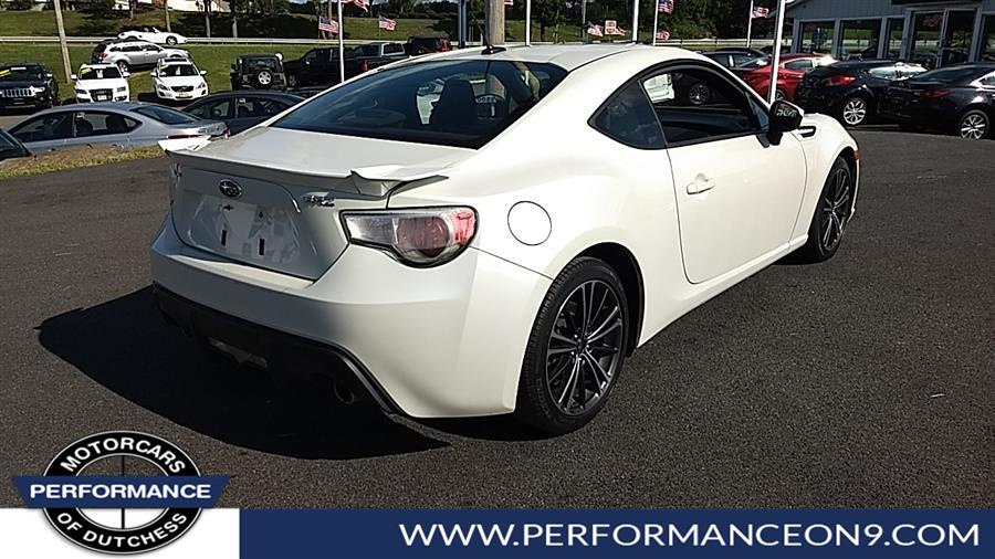 2013 Subaru BRZ 2dr Cpe Premium Man, available for sale in Wappingers Falls, New York | Performance Motorcars Inc. Wappingers Falls, New York