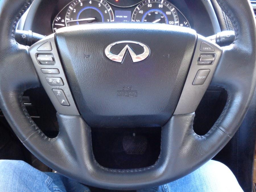 2014 INFINITI QX80 4WD Bose Premium Sound Navigation Camera Bluetooth XM, available for sale in Jamaica, New York | Top Speed Motors LLC. Jamaica, New York