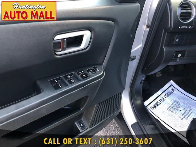 2011 Honda Pilot 4WD 4dr EX-L, available for sale in Huntington Station, New York | Huntington Auto Mall. Huntington Station, New York