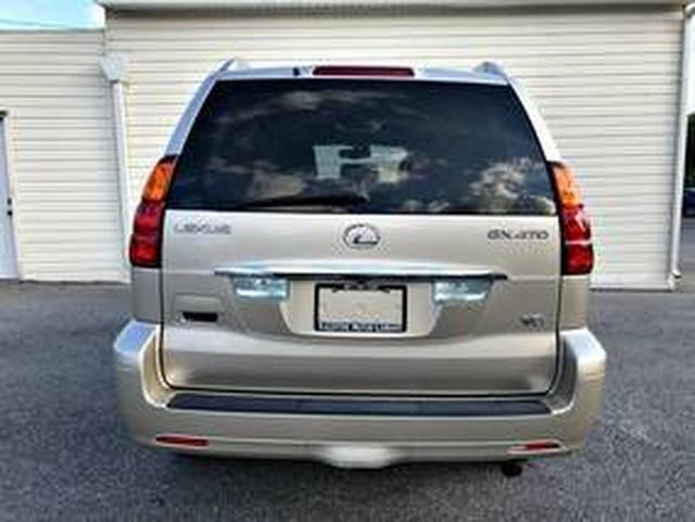 2006 Lexus Gx 470 , available for sale in Forestville, Maryland | Valentine Motor Company. Forestville, Maryland