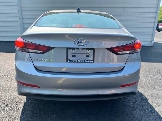 2017 Hyundai Elantra Value Edition, available for sale in Forestville, Maryland | Valentine Motor Company. Forestville, Maryland