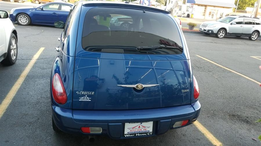 2009 Chrysler PT Cruiser 4dr Wgn Touring, available for sale in West Haven, CT