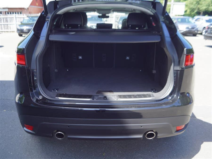2019 Jaguar F-pace 30t Prestige, available for sale in Canton, Connecticut   Canton Auto Exchange. Canton, Connecticut