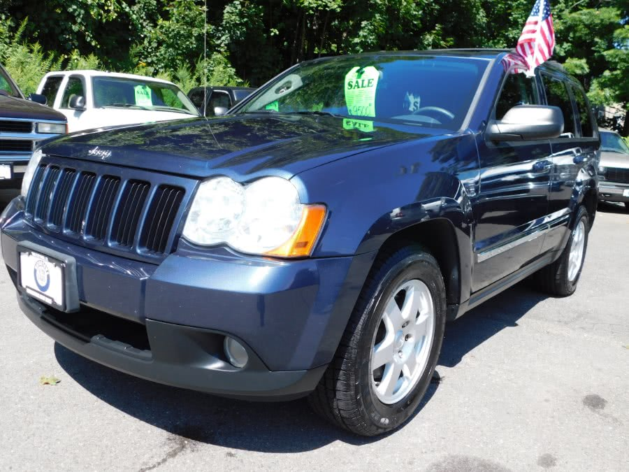 Used Jeep Grand Cherokee 4WD 4dr Laredo 2010 | Watertown Auto Sales. Watertown, Connecticut