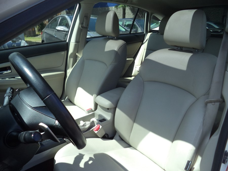 2013 Subaru Impreza Wagon 5dr Auto 2.0i Sport Limited, available for sale in Berlin, Connecticut | International Motorcars llc. Berlin, Connecticut