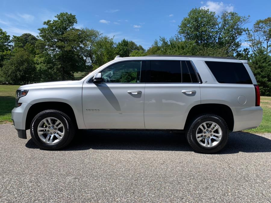 2015 Chevrolet Tahoe 4WD 4dr LT, available for sale in Franklin Square, New York | Luxury Motor Club. Franklin Square, New York