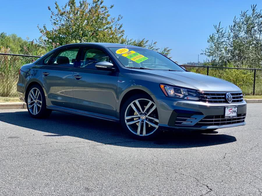 Used 2018 Volkswagen Passat in Revere, Massachusetts | Sena Motors Inc. Revere, Massachusetts