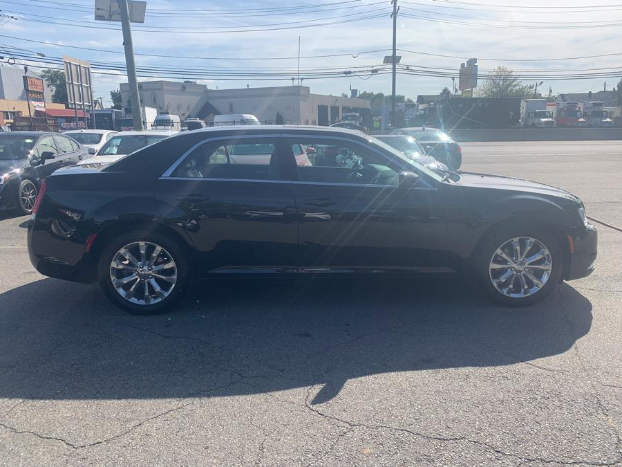 2016 Chrysler 300 4dr Sdn Limited AWD, available for sale in Hillside, New Jersey | M Sport Motor Car. Hillside, New Jersey