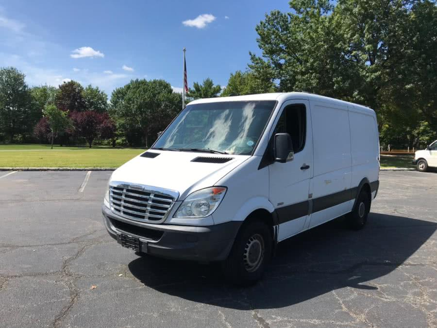 Used 2012 Freightliner SPRINTER in Lyndhurst, New Jersey | Cars With Deals. Lyndhurst, New Jersey