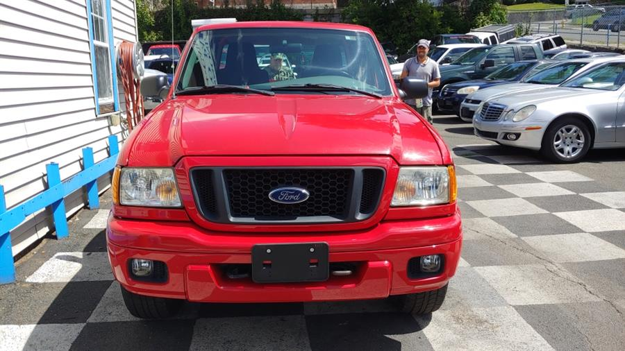 """2005 Ford Ranger 4dr Supercab 126"""" WB Edge 4WD, available for sale in Ansonia, CT"""