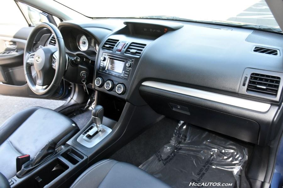 2012 Subaru Impreza Sedan 4dr Auto 2.0i Limited, available for sale in Waterbury, Connecticut | Highline Car Connection. Waterbury, Connecticut