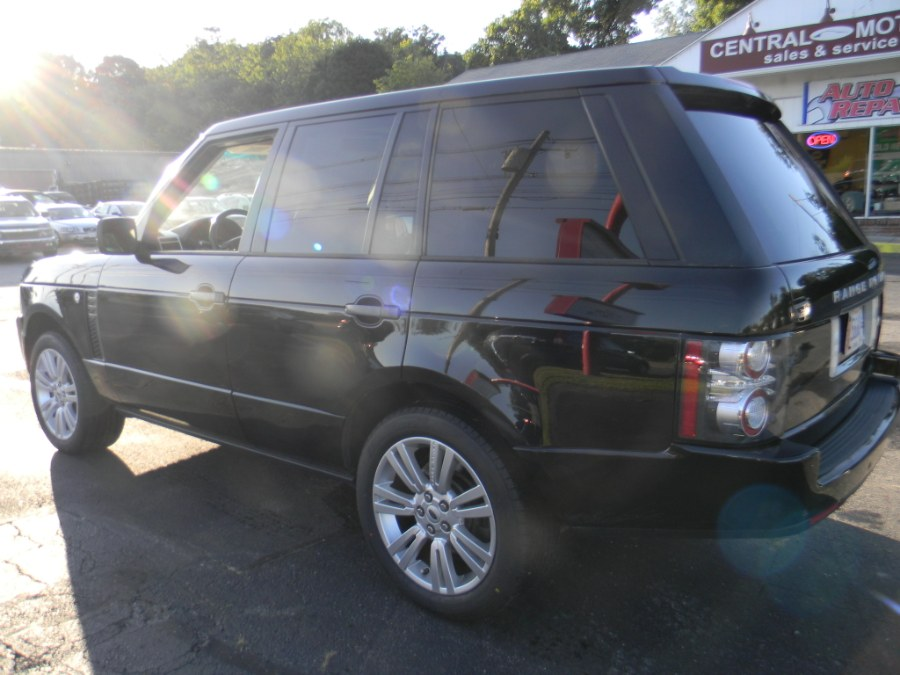 2011 Land Rover Range Rover 4WD 4dr HSE LUX, available for sale in Southborough, Massachusetts | M&M Vehicles Inc dba Central Motors. Southborough, Massachusetts