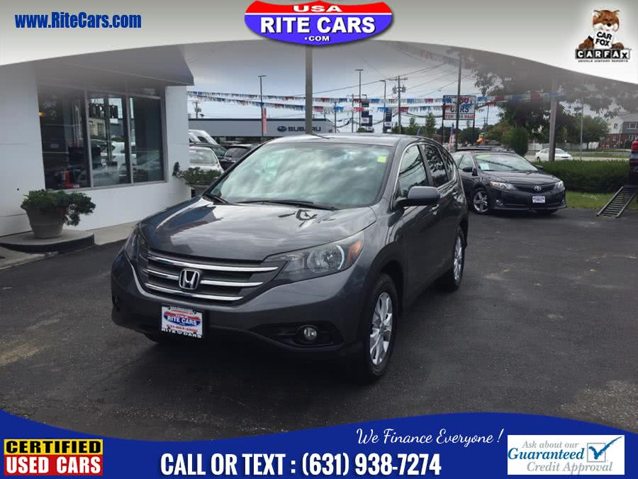 Used 2014 Honda CR-V in Lindenhurst, New York | Rite Cars, Inc. Lindenhurst, New York