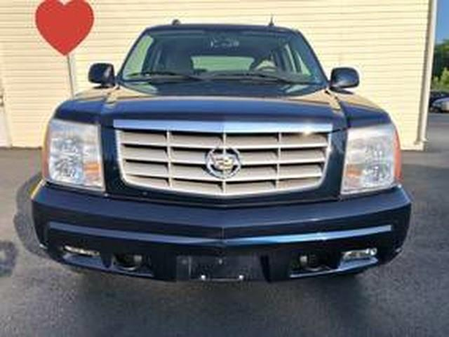 2005 Cadillac Escalade , available for sale in Forestville, Maryland | Valentine Motor Company. Forestville, Maryland