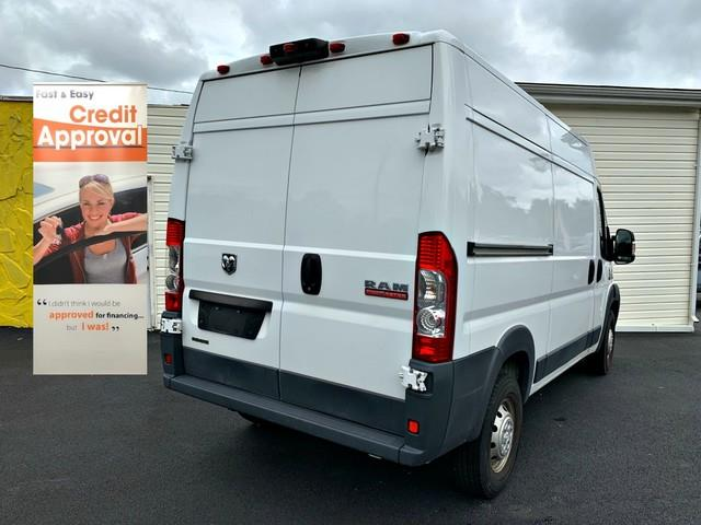 2016 Ram Promaster Cargo Van , available for sale in Forestville, Maryland   Valentine Motor Company. Forestville, Maryland