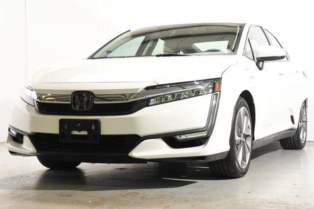 2018 Honda Clarity Plug-In Hybrid LX photo
