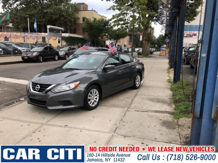 Used 2018 Nissan Altima in Brooklyn, New York | E Cars . Brooklyn, New York