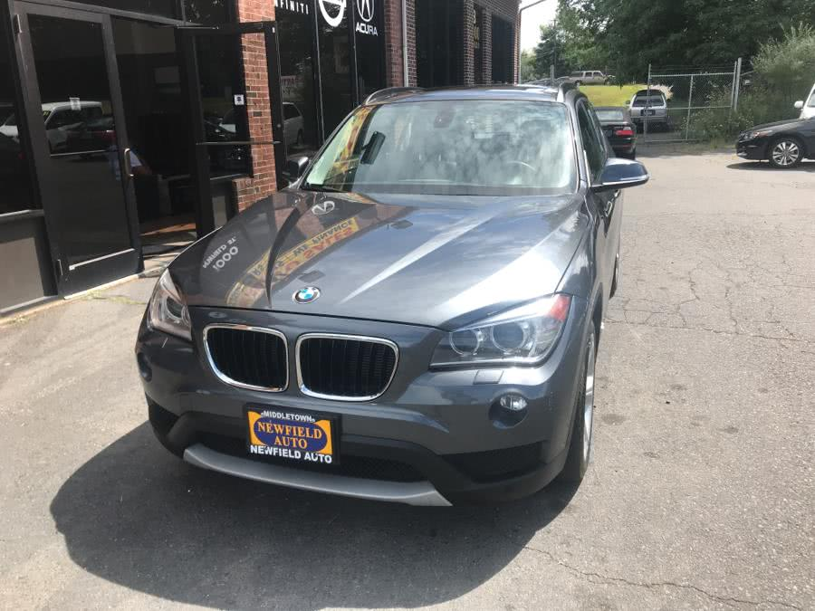 Used 2014 BMW X1 in Middletown, Connecticut | Newfield Auto Sales. Middletown, Connecticut
